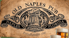 Historic Old Naples Pub
